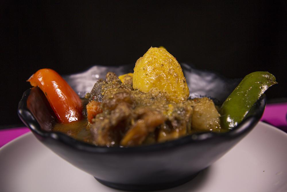 Soupe Yell - cuisine sénégalaise