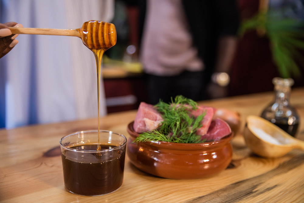 Les Gourmandises de Karelle - Ramadan